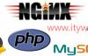 LNMP环境CentOS7.2编译安装Nginx1.12.2+MySQL5.6.36+PHP5.6.36
