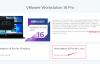 Ubuntu Desktop 20..4.2.0 环境 VMware Workstations 16 虚拟软件的安装与卸载